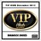 balance sheed - V.I.P Club December 2015