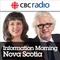 CBC Information Morning - How things need to change in North End Halifax April 22-16