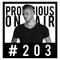 Luppi Clarke - Prodigious On-Air #203