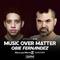 Music Over Matter 019, incl. Carlos Martz Guestmix