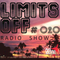 aDRi& - Limits oFF Radio Show 020