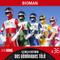 La Belle Histoire des Génériques Télé #36   Bioman