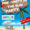 DJ Bagpuss - live on Lazer FM Sat 26 May 2018 - Pre-Unity in the Sun show (breaks, hardcore, DnB)