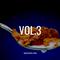 DJ SPOONZ - SPOON FULL VOL 3 (2018)