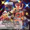 Beyond Disco City (Rayko Electric Mayhem Winter Slowmotion Cosmic Show) Dec 2018