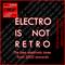 DEFSYNTh.COM Radio 6th November 2017 - Electro is Not Retro