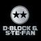 Nuracore - D-Block & S-Te-Fan