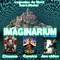 IMAGINARIUM – Emission 58 du 09 février 2017.