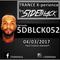 5DBLCK052 - TRANCE X-perience - 04/03/2017