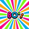 3PointMagazineOnRadio - SΕ 03 - 011 (16.01.2019) - 80s Pop !