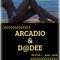 Arcadio & D@dee - Live on FTB (28.07.2018)