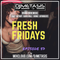 #FreshFridays EP. 57 (NEW; R&B, UK Rap, Hip Hop & Afrobeats) | Instagram @DJMETASIS