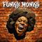Funky Monks - 22 de Mayo de 2019 - Radio Monk