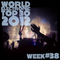 [WET30] World Electronic Top 30 - Week #38