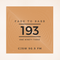 FADE TO BASS – EPISODE 193