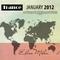 Elina Milan - Trance January 2012 (Promo Mix)