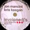 JON MANCINI & KRIS KEEGAN - LEVELONE DJ's - volume two