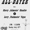 Cherry Chandler B2B Larry Vegan - Breminale 27.07 All Dayer feat. Anders Wasserfall