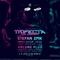 Stefan ZMK @ Trifecta Anniversary - Ostrava Czech Republic 2018 [ tekno | industrial | acidcore ]