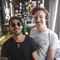 Velasco & Jota Karloza x BUKA Fuoriorario Diurno @Radio Raheem Milano