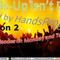 Hands-Up Isn't Dead #180