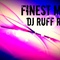 Dj Ruff Rider - Finest Mix 09.01.15