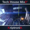 KriptroniK - Tech/House Mix 2° | Pioneer 100s & Pioneer djm 250 |