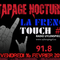 Tapage Nocturne 16 février 2018 (French touch 8)