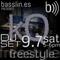 kQ DJ Set 2019.09 // electronic freestyle
