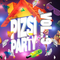 Pizsiparty Vol.9 in facebook live. Mixed by Tshaby