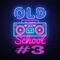 Electronic Music Anthems_#3 - #OldIsCool - Quarantine Concert #12