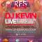 DJ KEVIN HIP HOP & R&B DANCEHALL SHOW