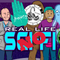 166: Bonus Episode - Real Life NO Sci-Fi - Anxiety and the Sting of a Scorpio