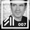 Sebastiaan Hooft presents Redesign Radio 007