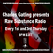 Raw Substance Radio 013