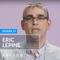 Eric Lepine - Sanimax   Vitrine 4.0 Quebec   Hannover Messe