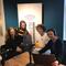 Lisa, Rosa en Rikkert: halve finalisten van het Amsterdams Kleinkunst Festival. Hou ze in de gaten!
