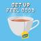 Get Up Feel Good - 19/05