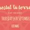 Leo Mas live @ Hostal La Torre (Ibiza) 14th September 2017