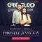 Weekend Jenny K @Gromco FM#14 (2016.06.12)