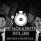 Mr Jack & Dirty Invites : Fredwell (RADIOMIX)