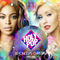 Beyoncé Vs. Xtina - Holy Pop Mixtape