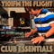 The Flight Club Essentials Underground House from my vinyl collections 6/16/18