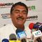 Presenta Ramiro Hernández su declaración patrimonial