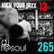 KickYourJazz Vol 12 (90's Acid Jazz Extract)