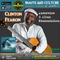 Clinton Fearon (formerly of Gladiators) on the Roots & Culture Show - First time on Nice Up Radio