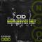 CID Presents: Night Service Only Radio - Episode 127