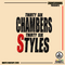 ZiOnGaTes 36 Chambers 36 Styles Modern Roots Special  2019