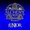 Alchemy present - the Laboratory (PROMO MIX) - jUNIOR