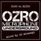 OZRO vs NITRO mixed by DJ misasagi